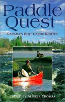 Paddle Quest