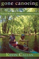 Gone Canoeing