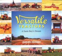 Versatile Tractors