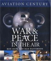War & Peace in the Air
