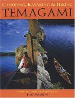 Canoeing, Kayaking & Hiking Temagami