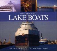 Lake Boats