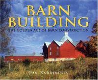 Barn Building