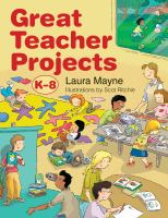 Great Teacher Projects