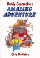 Buddy Concrackle's Amazing Adventure