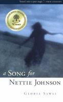 Song for Nettie Johnson