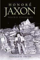 Honoré Jaxon