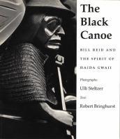 The Black Canoe
