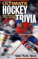 Ultimate Hockey Trivia