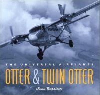Otter & Twin Otter