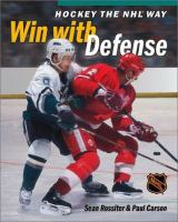 Win With Defense