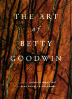 The Art of Betty Goodwin