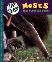 Noses That Plow and Poke