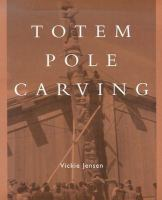 Totem Pole Carving