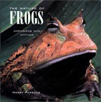 Nature of Frogs
