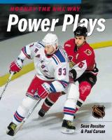 Power Plays and Penalty Killing