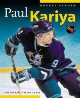 Paul Kariya