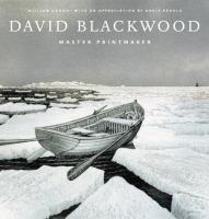 David Blackwood