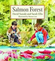 Salmon Forest