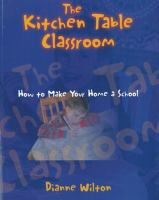 The Kitchen Table Classroom