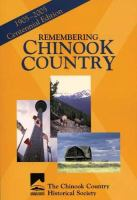Remembering Chinook Country