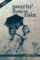 Pourin' Down Rain