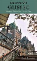 Exploring Old Québec