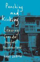 Punching and Kicking