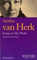 Aritha Van Herk