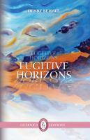 Image: Fugitive Horizons