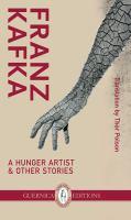 A Hunger Artist & Other Stories