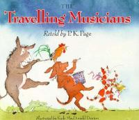The Travelling Musicians