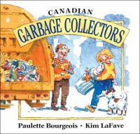Canadian Garbage Collectors