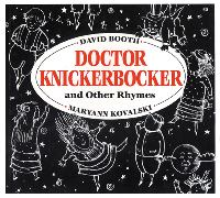 Doctor Knickerbocker and Other Rhymes