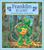 Franklin Is Lost