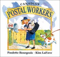 Canadian Postal Workers