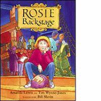 Rosie Backstage