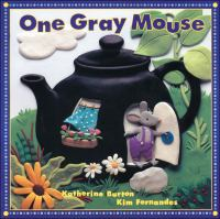 One Grey Mouse