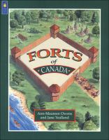 Forts of Canada
