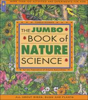 The Jumbo Book of Nature Science