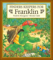 Finders Keepers For Franklin