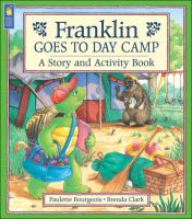 Franklin Goes to Day Camp