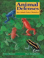 Animal Defenses