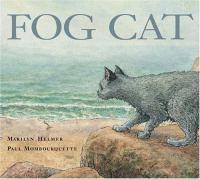 Fog Cat