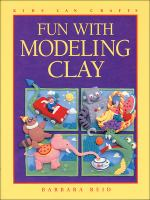 Fun With Modeling Clay