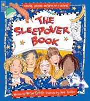 The Sleepover Book