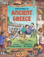 Adventures in Ancient Greece