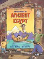 Adventures in Ancient Egypt