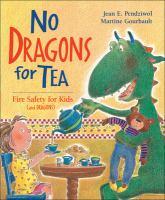 No Dragons for Tea