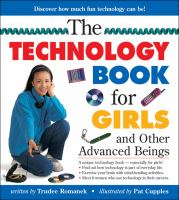 The Technology Book for Girls
